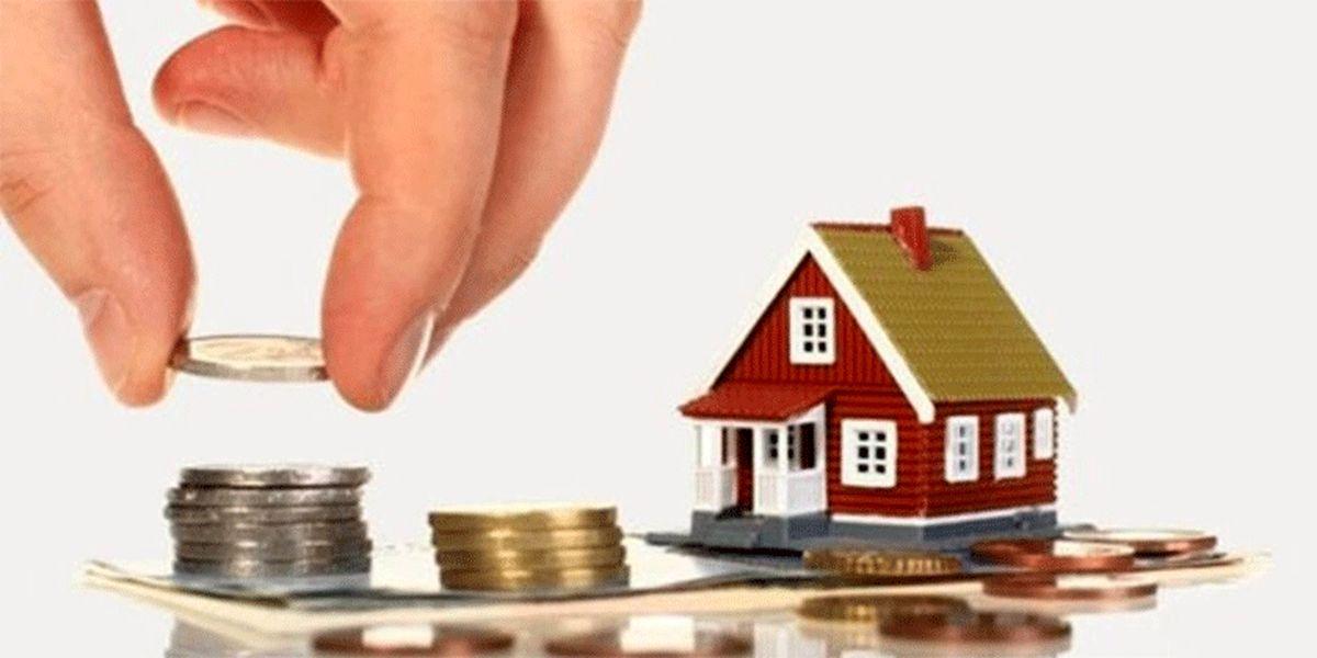 با وام چند متر خانه میتوان خرید؟