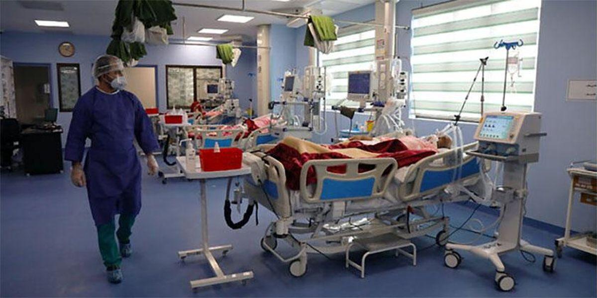 علت کاهش ورودی بیماران کرونایی به بیمارستان ها