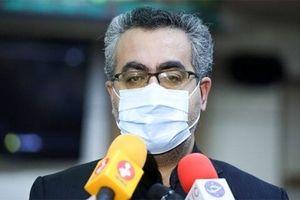 جهانپور: واکسن کرونا در ناصرخسرو تقلبی است