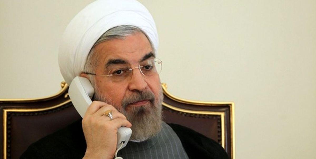 روحانی خطاب به مکرون: برجام قابل مذاکره مجدد نیست