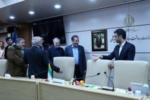 اندر مذمت ستادهای ملی و شوراهای عالی