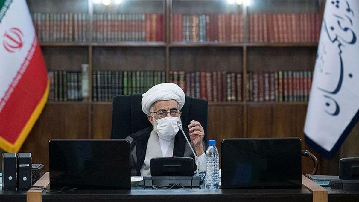 آیتالله جنتی: جمهوری اسلامی در مسیر انتقال پیام اسلام به جهان پیشرو بوده است