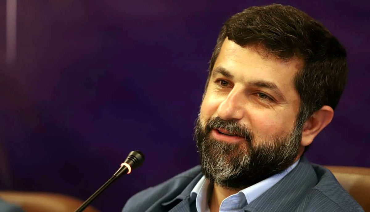 فیلم: انتقاد شدید مجری تلویزیونی به سمت جدید استاندار سابق خوزستان