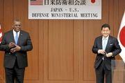 رئیس پنتاگون: چین از مشغله آمریکا در خاورمیانه علیه متحدان ما استفاده کرد
