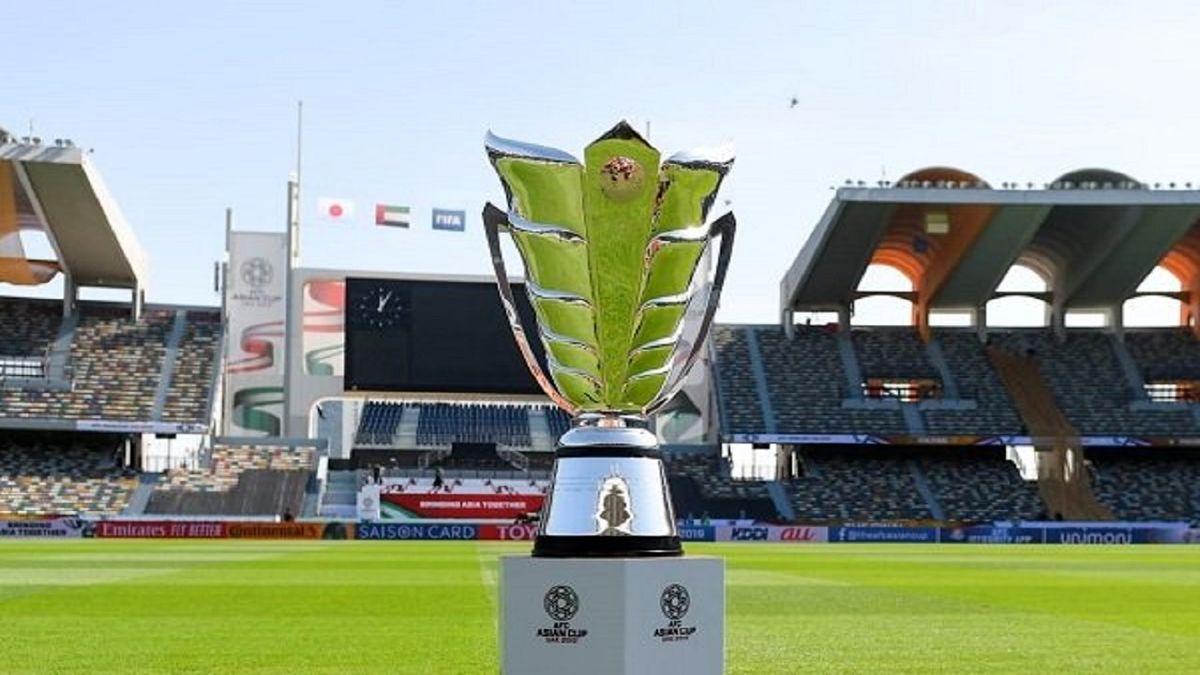 تعیین میزبان جام ملتهای آسیا ۲۰۲۷ به زمان دیگری موکول شد