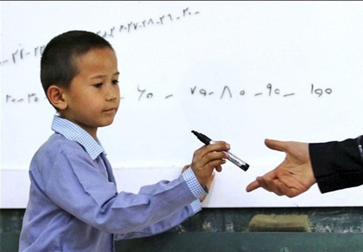 تحصیل کودکان افغانستانی در پیچ و خم موانع اداری