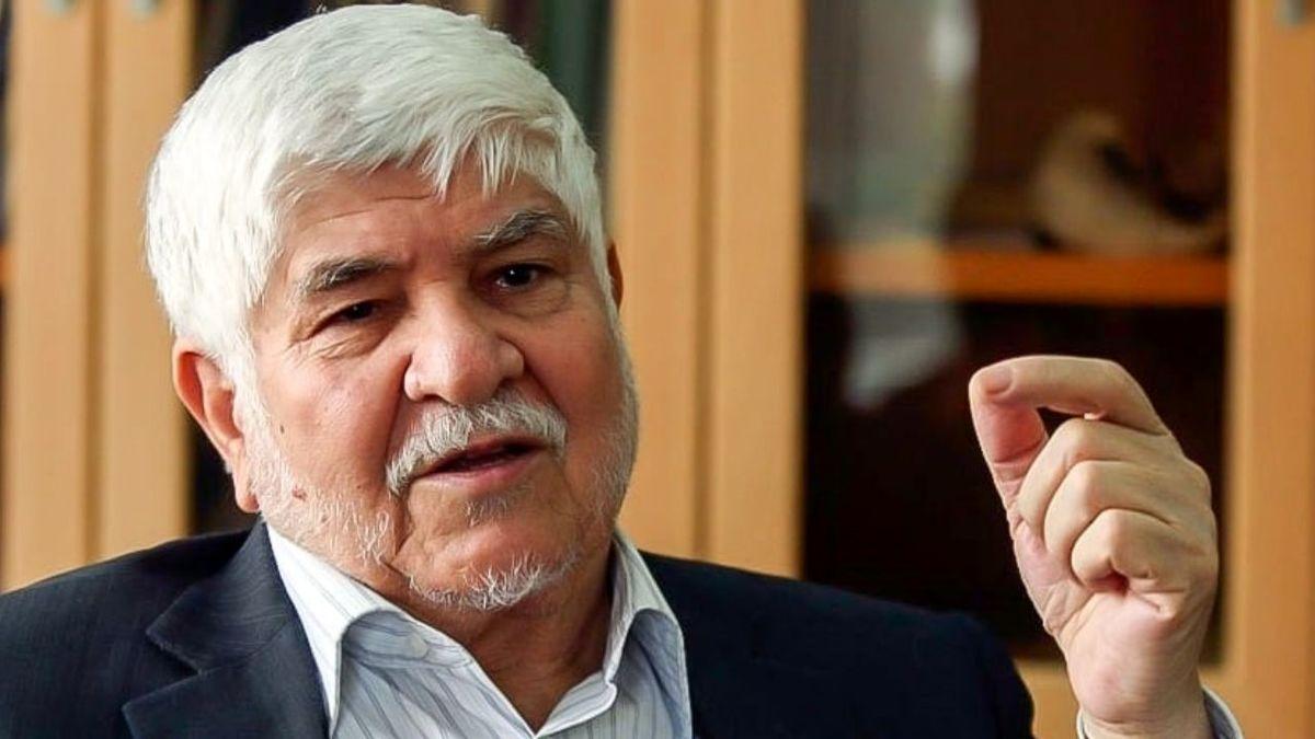 محمد هاشمی: شفافیت یعنی رانت اطلاعاتی در دولت نباشد