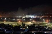 آمریکا باز هم برای «مسببان» حمله به اربیل خط و نشان کشید