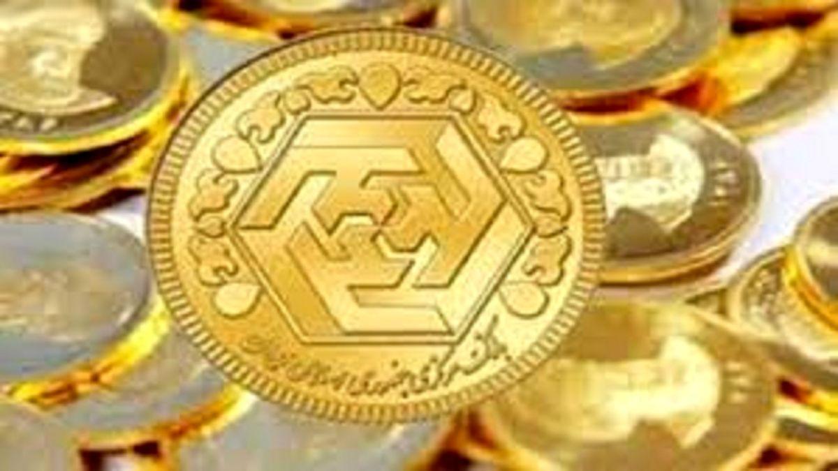 سکه ۱۰ میلیون و ۷۲۰ هزار تومان شد