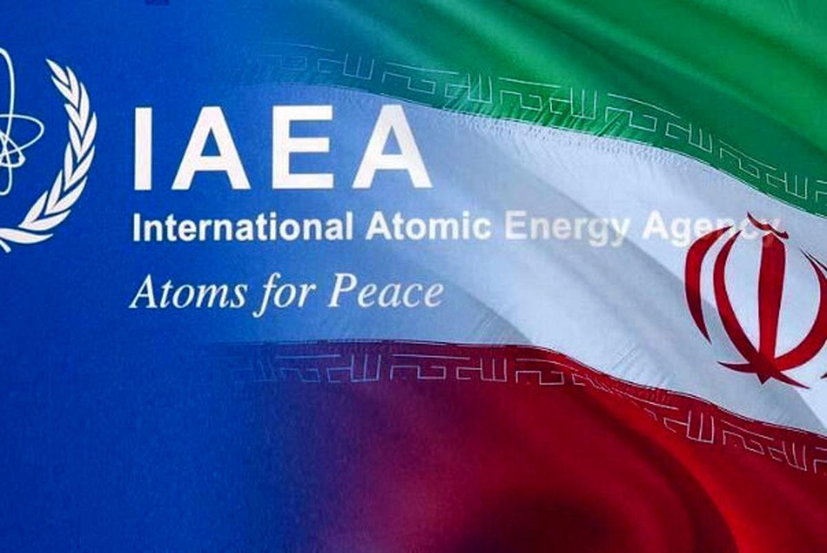 اقدام هوشمندانه ایران در مقابل آژانس بینالمللی انرژی اتمی و غرب