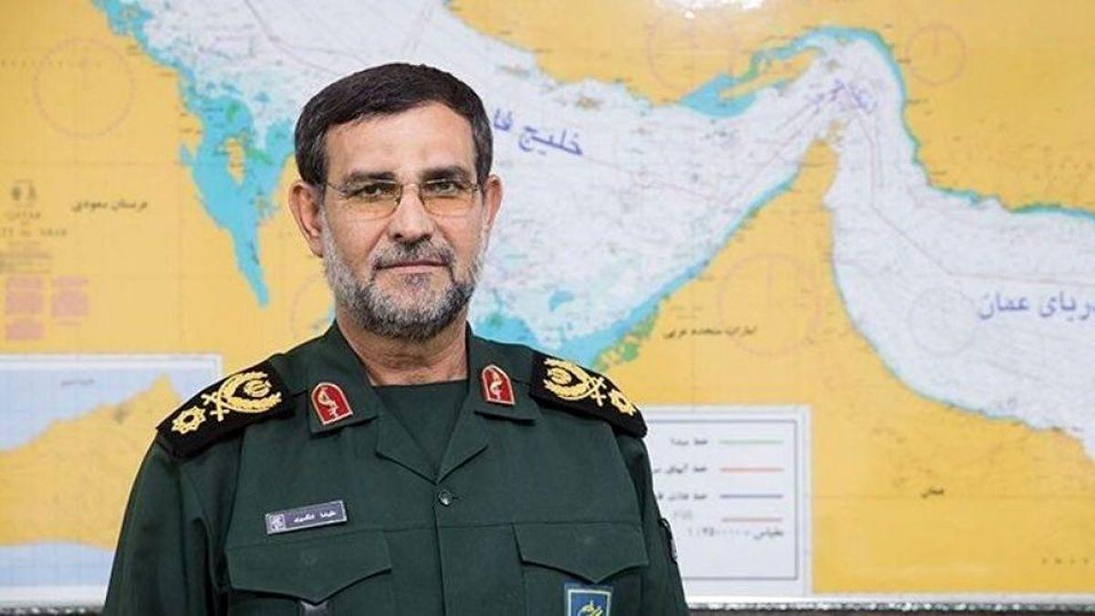 شناور موشکانداز شهید سلیمانی سال ۱۴۰۰ رونمایی میشود