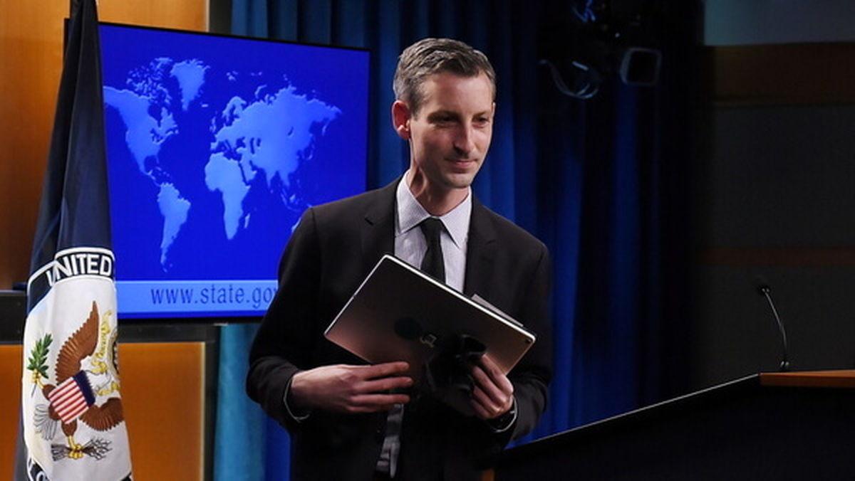 آمریکا: مسیر دیپلماسی با ایران همچنان باز است