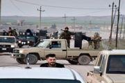 تاکید الحشدالشعبی بر حمایت از سنجار در مقابل حملات ترکیه