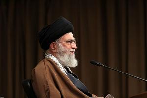 رهبر انقلاب: امام راحل ابعاد فراموششده دین را احیا کرد