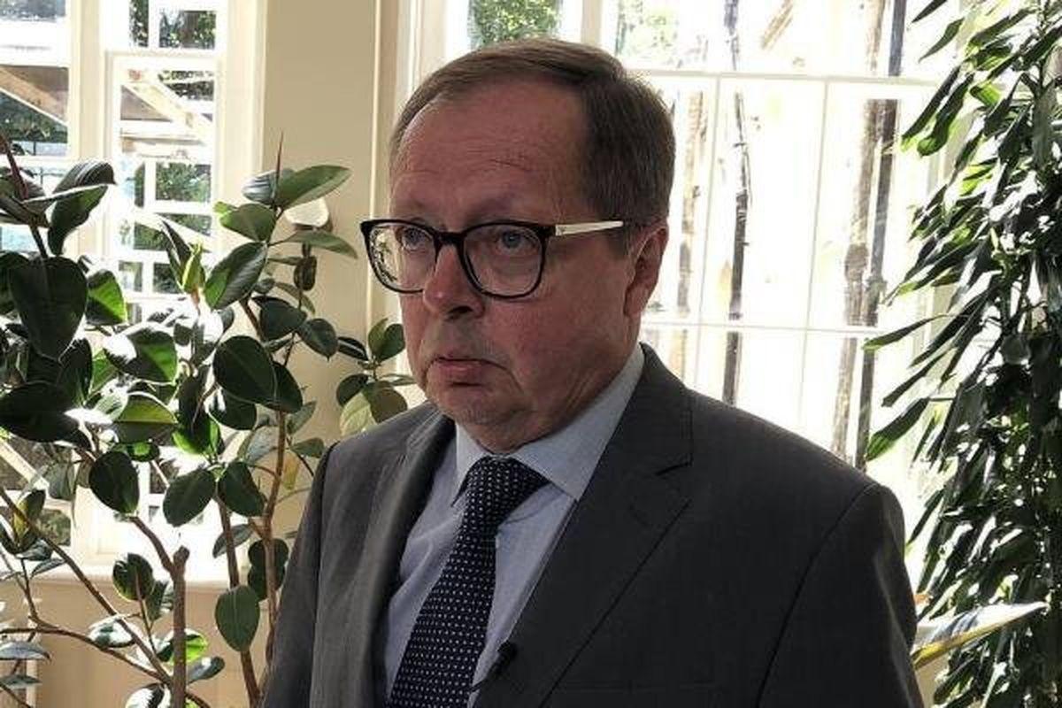 روسیه: تحریم های غرب علیه سوریه مصداق «ورشکستگی اخلاقی» است