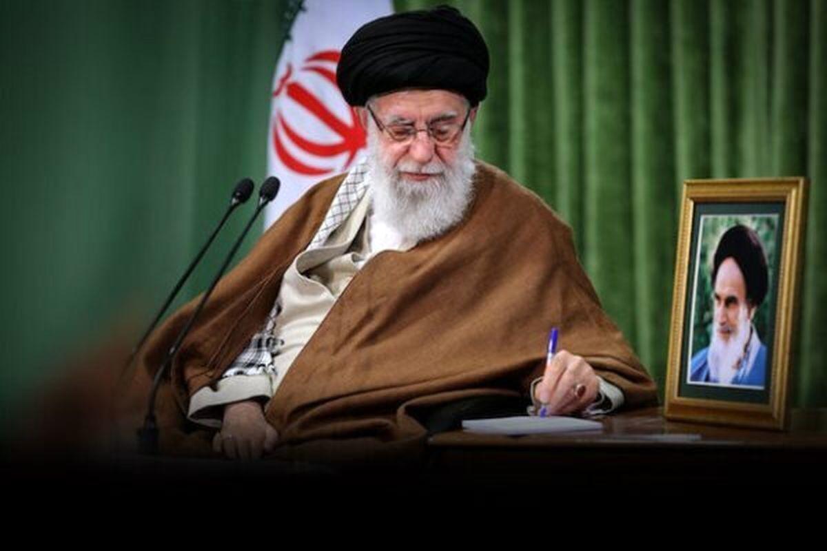 پیام تسلیت رهبر انقلاب در پی درگذشت حجت الاسلام علوی سبزواری
