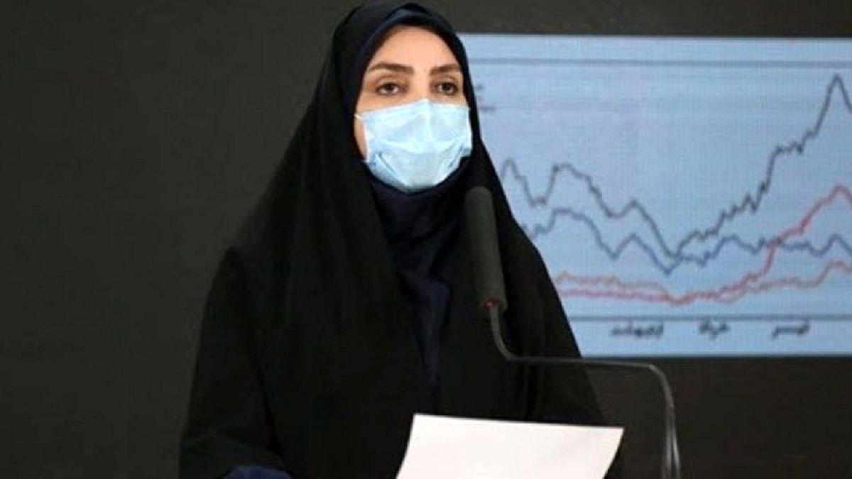 سخنگوی وزارت بهداشت: میزان رعایت پروتکلهای بهداشتی کاهش یافته است