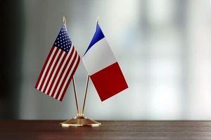 بایدن و ماکرون بر همگرایی بر سر موضوع هستهای ایران تأکید کردند