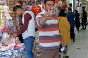 خوزستانی دیگر در بوشهر