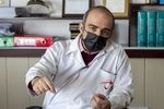واکسن ایرانی در برابر جهشهای مختلف کرونا اثربخش است