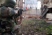 ارتش سوریه بر دو روستا در حومه درعا مسلط شد