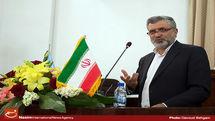 صولت مرتضوی: امیدواریم تخصیص اعتبار دولت به قطارشهری مشهد از ۵۵ به ۱۰۰ درصد برسد