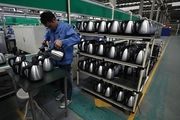 طرح توسعه یخچال فریزر سایدبایساید با حضور وزیر صنعت افتتاح شد