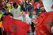 مراکش از حضور در دو جام ملتهای آفریقای بعدی محروم شد