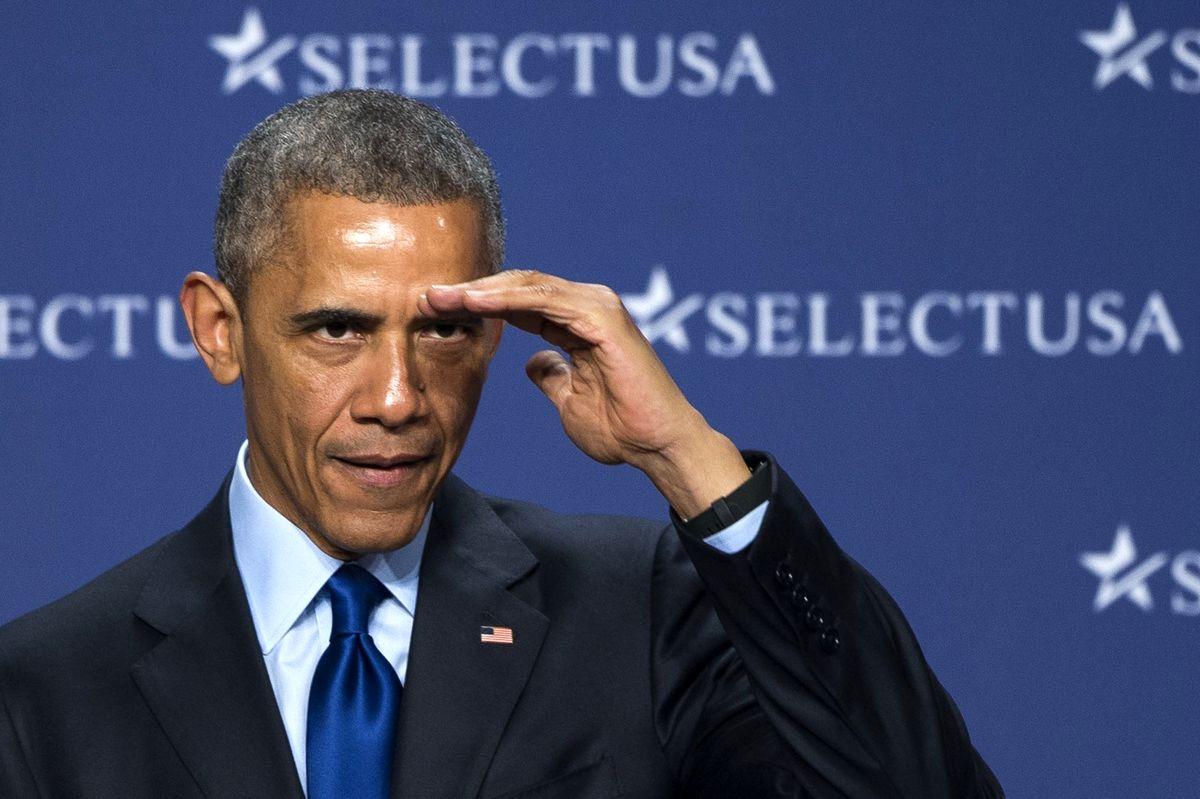 رئیسجمهور سیاه علیه سیاهان