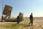 نصب سامانههای گنبد آهنین توسط رژیم صهیونیستی در مرز لبنان