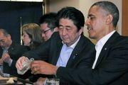 اوباما از ژاپن عذرخواهی کرد