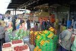 قیمت انواع میوه، مرغ و ماهی در بازار