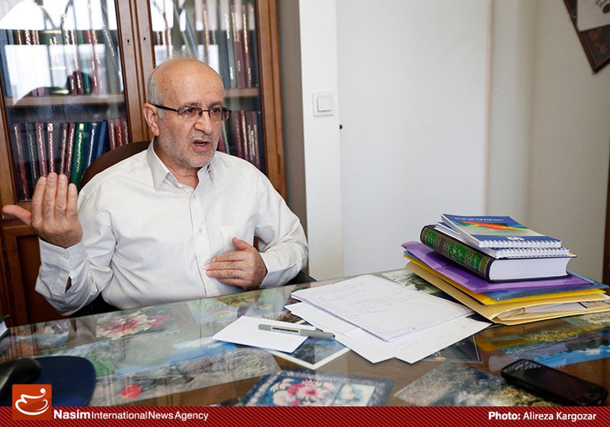 بازخوانی/ نامه حسن سبحانی درباره عملکرد شورای نگهبان