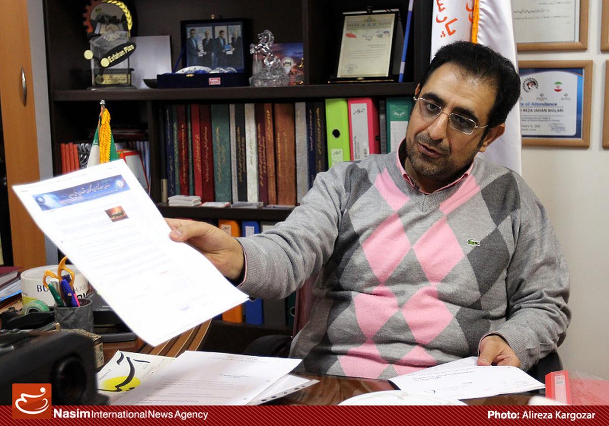 مشاور سابق سازمان سرمایهگذاری: خارجیها ریالی   به ایران نیاوردند؛ خزاعی مزاحم جذب سرمایه است