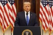 ترامپ: ترور سلیمانی دستاورد دولتم بود
