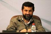غلامرضا شریعتی «رئیس سازمان ملی استاندارد» شد