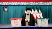 ملت ایران از این انتخابات خیر خواهد دید