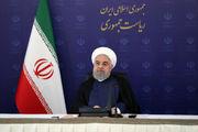 روحانی: کشور به خوبی اداره شده است