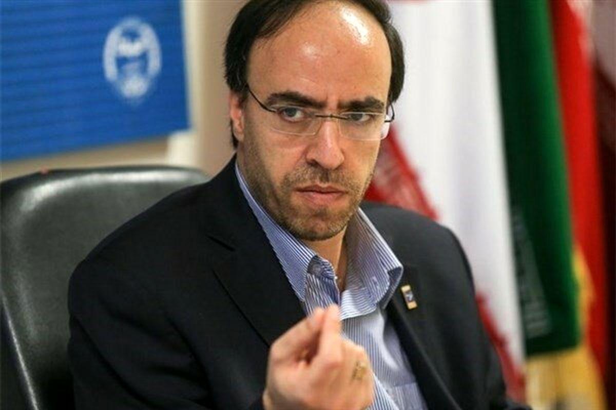 مجلس خواستار ممنوع الخروجی رئیس سازمان سنجش