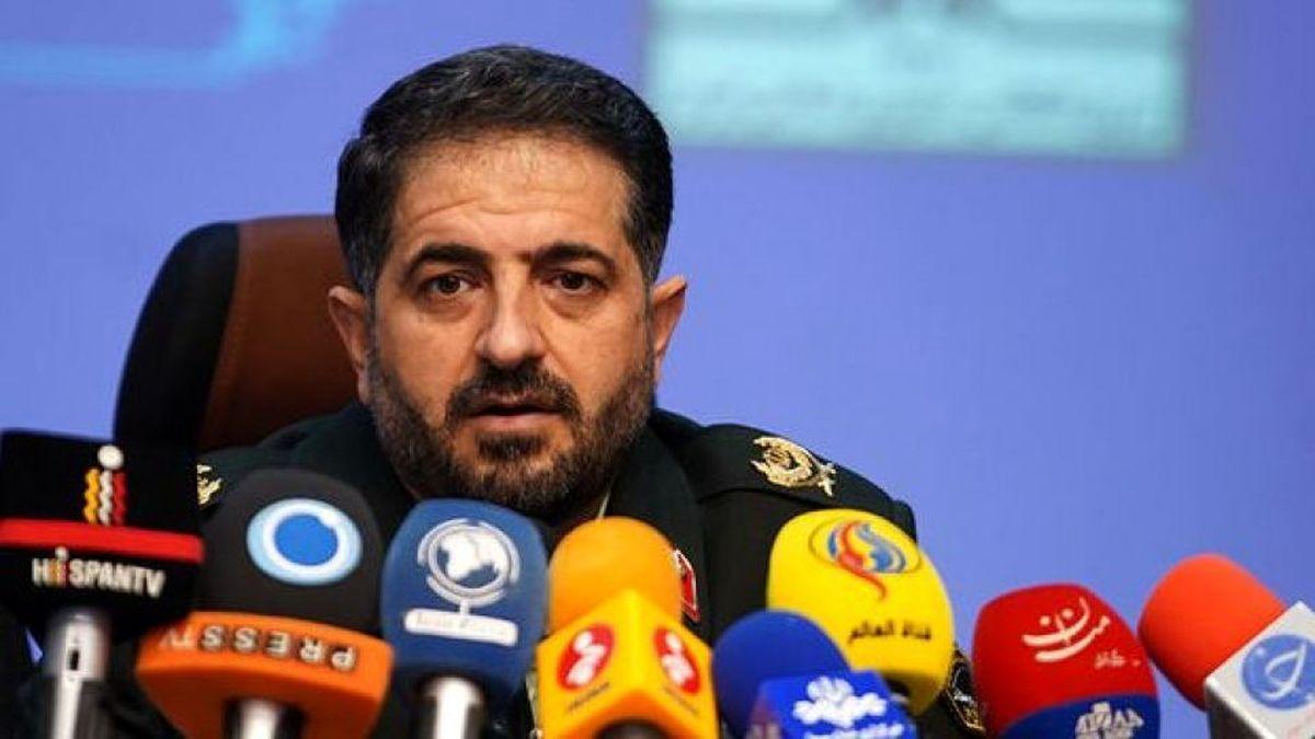 سخنگوی ناجا: از سرباز راهور دفاع خواهیم کرد
