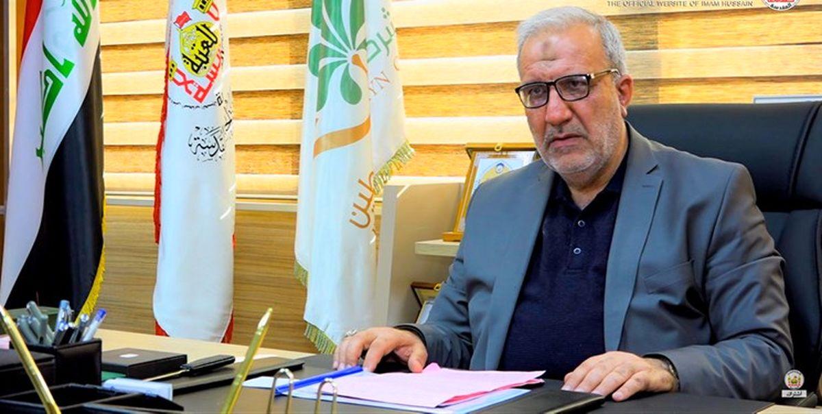 آستان قدس حسینی (ع) خواستار تصمیمگیری پارلمان عراق درباره آمریکاییها شد