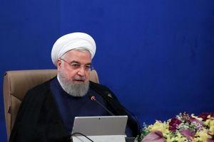 واکنش روحانی به سریال گاندو