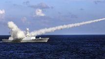 رزمایش نظامی چین در دریای جنوبی در بحبوحه تنشها با آمریکا