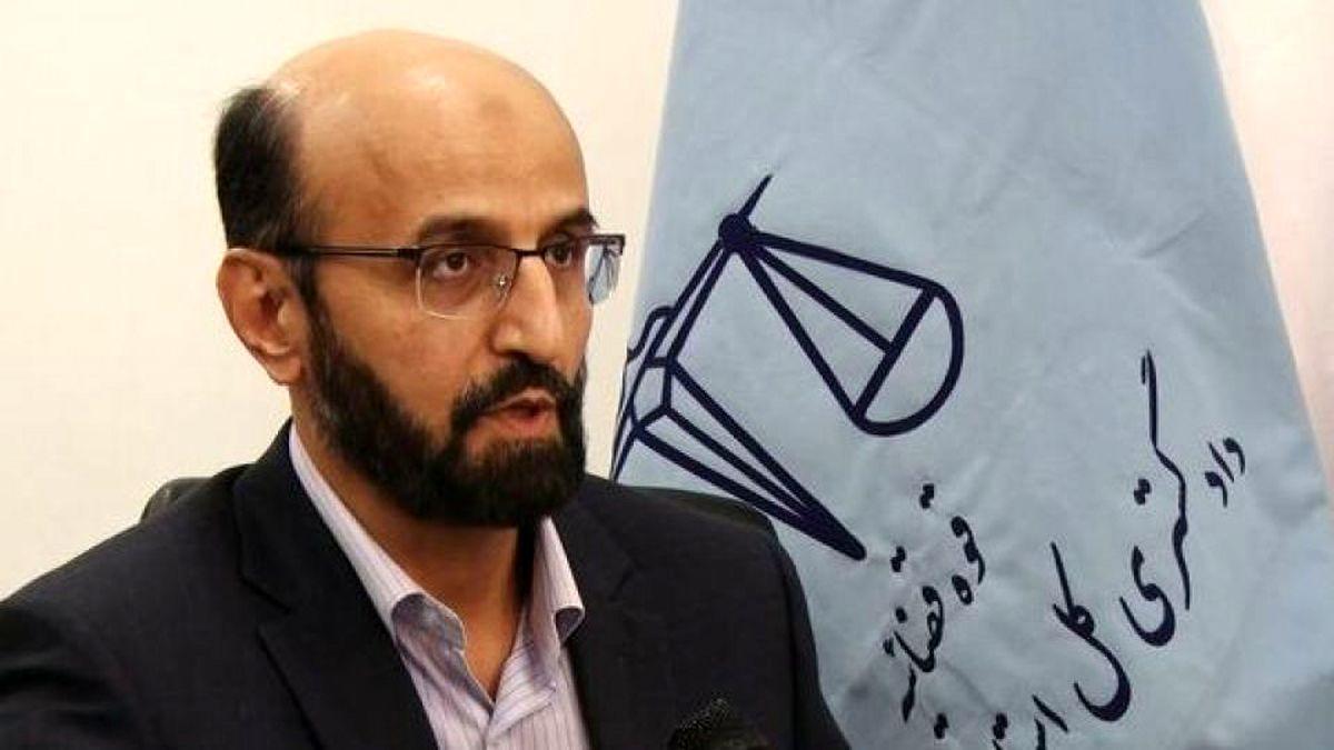 صدور دستور شناسایی و دستگیری عاملان توهین به رئیس جمهور در اصفهان
