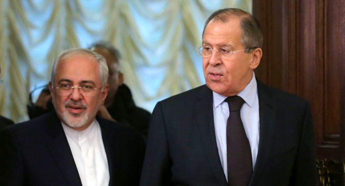 لاوروف: روسیه و ایران خواستار احیای کامل برجام هستند