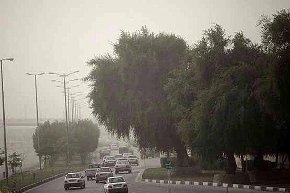هشدار هواشناسی نسبت به وزش باد خیلی شدید تا سرعت ۹۰ کیلومتر