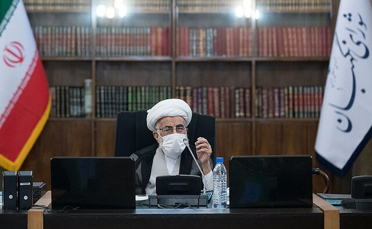 آیتالله جنتی: دنیا باید از جمهوری اسلامی ایران الگو بگیرد