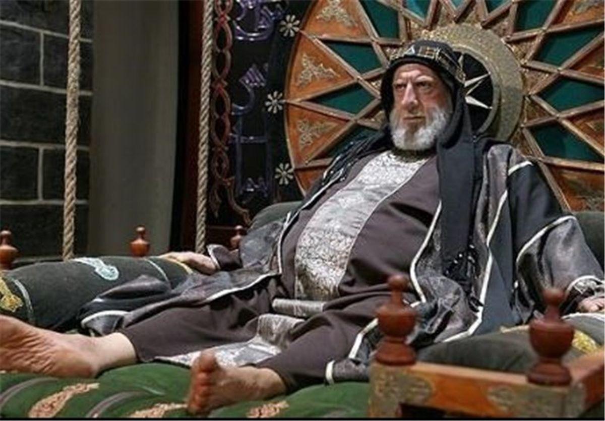 فیلم: روایت جالب رضا کیانیان از پذیرش نقش عبیدالله بن زبیر