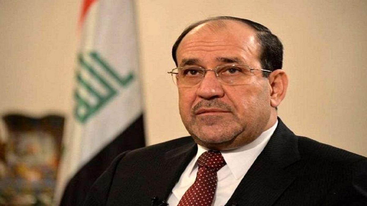 نوری مالکی: به حضور آمریکاییها در عراق نیازی نداریم
