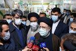 رئیسی: رکود کارخانهها انسان را غصهدار میکند